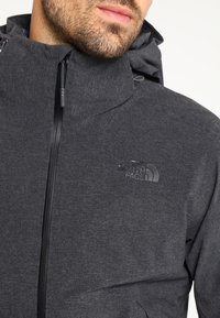 The North Face - THERM - Veste Hardshell - dark grey - 7