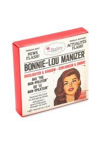 the Balm - LOU-MANIZER - Highlighter - bonnie - 1