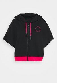 Diesel - BFOWT-JUNO-Z - Pyjama top - black/pink - 0