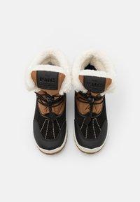 Primigi - UNISEX - Winter boots - nero - 3