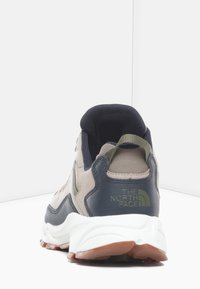 The North Face - M ARCHIVE TRAIL KUNA CREST - Trainers - vintage khaki/urban navy - 3