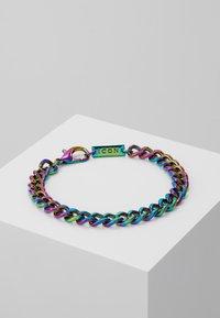 Icon Brand - CATENA BRACELET - Bracelet - multi-coloured - 0