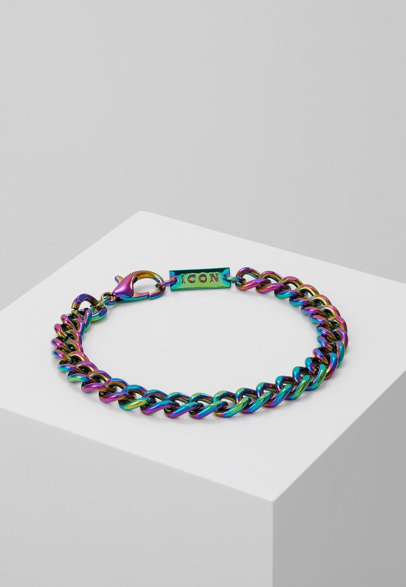 Icon Brand - CATENA BRACELET - Bracelet - multi-coloured