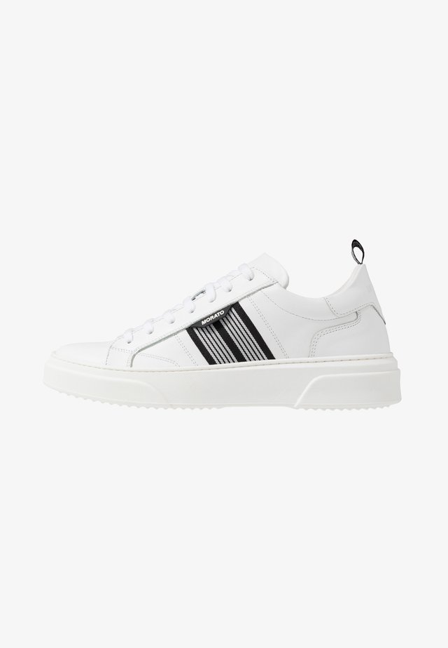 ULMA - Sneakersy niskie - white