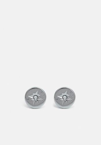 WANDERLUST - Örhänge - silver-coloured
