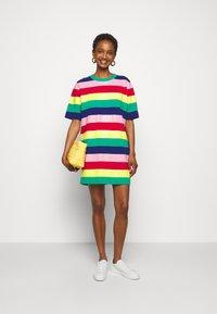 Love Moschino - Jumper dress - multicolor - 1