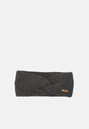 TASITA HEADBAND - Ear warmers - dark grey