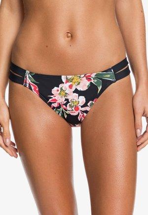 Garden Surf - Bikini bottoms - ANTHRACITE