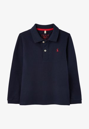 Polo shirt - französisch marineblau
