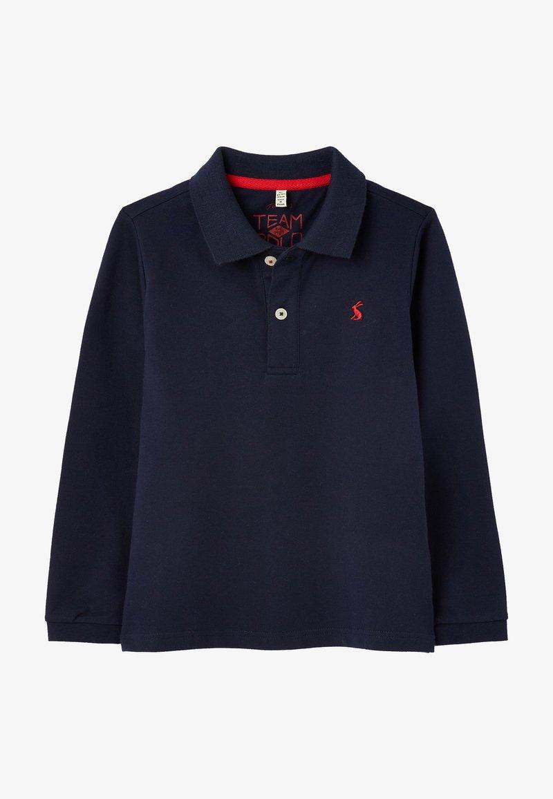 Tom Joule - Polo shirt - französisch marineblau