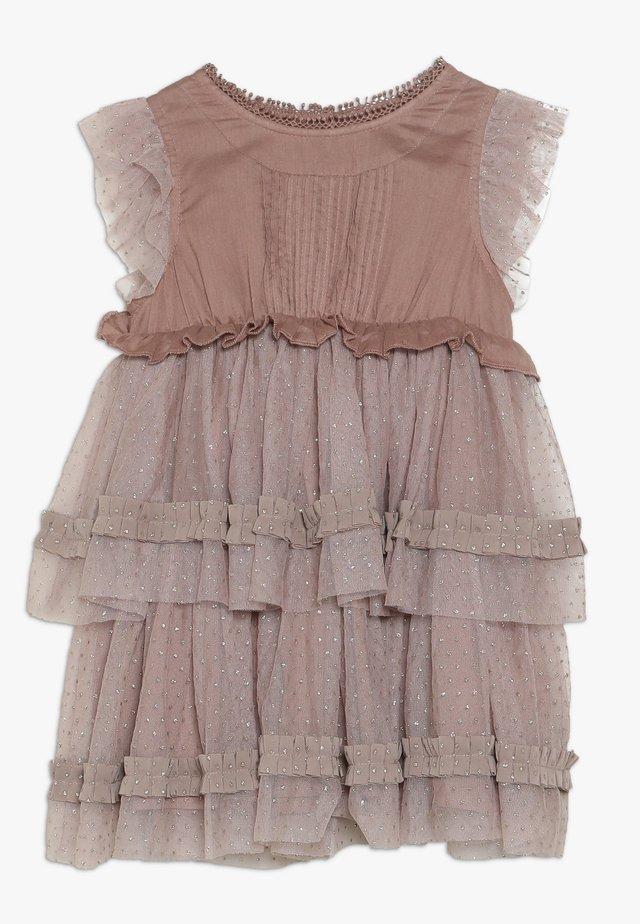 DARYA DRESS - Cocktailjurk - muted lilac