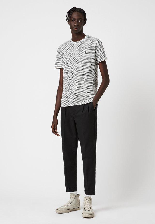 KORA - T-shirt print - weiß