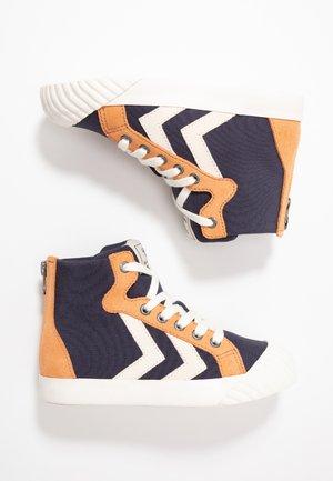 STADIL MID - Sneakers hoog - graphite