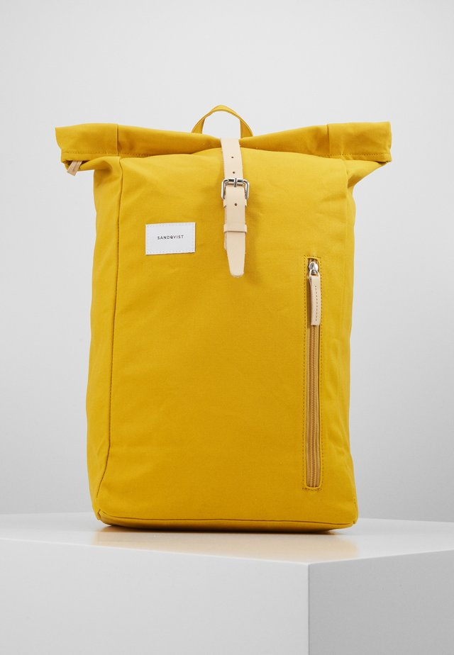 DANTE - Sac à dos - yellow