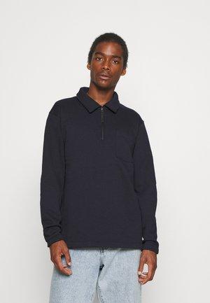 SLHRELAXREID - Sweatshirt - navy blazer