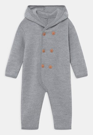 ELF UNISEX - Jumpsuit - light grey