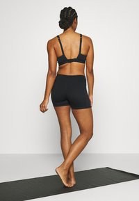 Sweaty Betty - CONTOUR WORKOUT - Leggings - black - 2