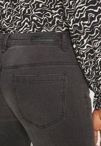 JDY - JDYSONJA LIFE - Jeans Skinny Fit - grey denim - 3