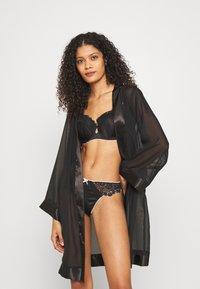 Marks & Spencer London - Balconette bra - black - 1