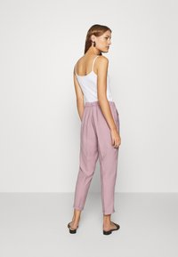 Sisley - Trousers - 2c5 - 2