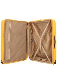 Bric's - BY ULISSE - Wheeled suitcase - mango - 4