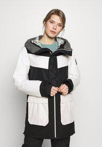 Burton - LAROSA - Snowboard jacket - black - 0
