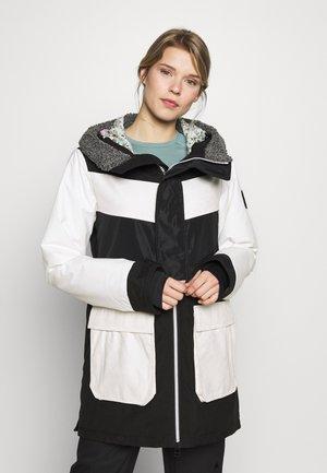 LAROSA - Veste de snowboard - black