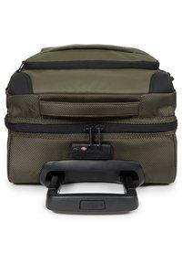 Eastpak - Wheeled suitcase - cnnct khaki - 3
