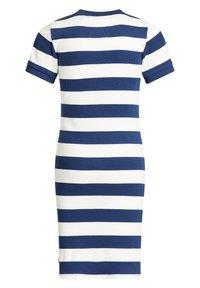 WE Fashion - Jumper dress - white - 4