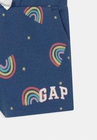 GAP - TODDLER GIRL LOGO  - Shorts - multi-coloured - 2