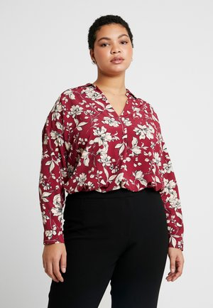 BERRY FLORAL - Blouse - multi