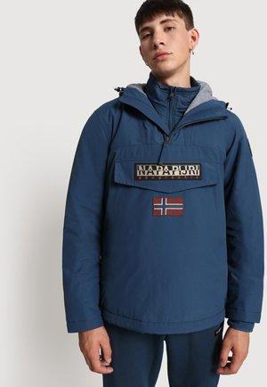 RAINFOREST - Winter jacket - blue french