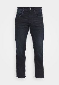 Replay - GROVER  - Straight leg jeans - dark blue - 4
