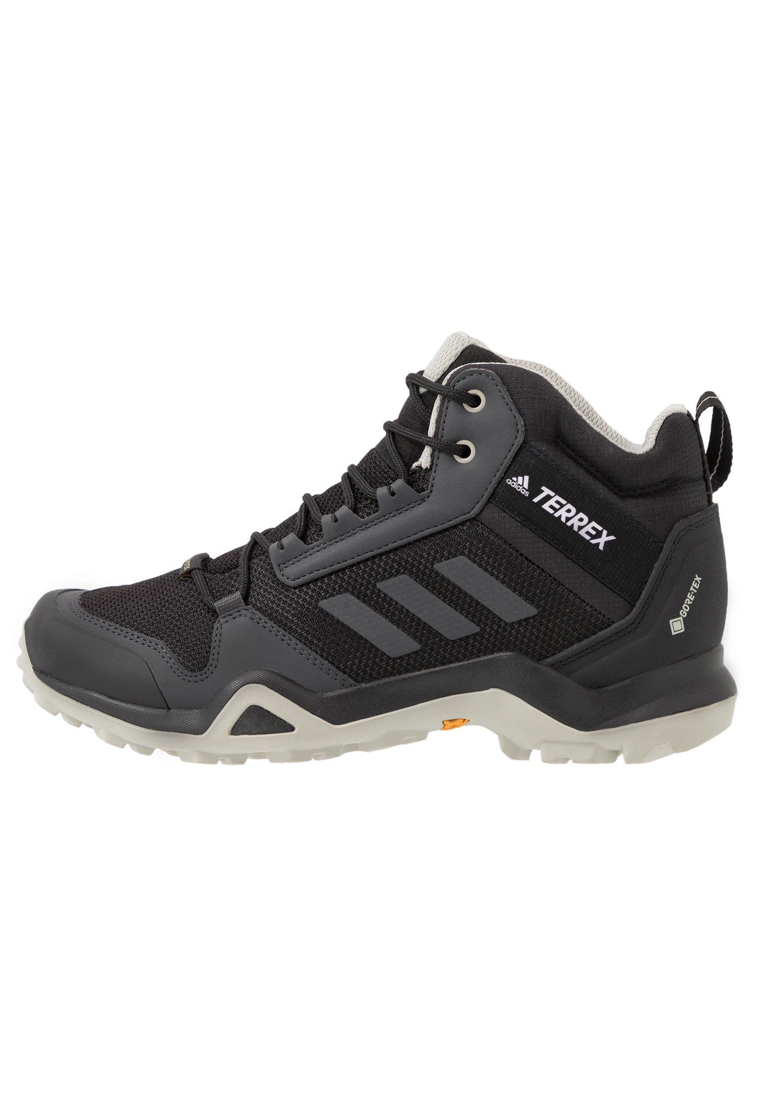 Women TERREX AX3 MID GORE-TEX - Hiking shoes