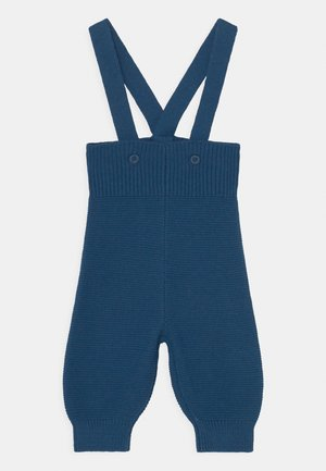 FLORIN BABY DUNGAREES UNISEX - Dungarees - sapphire blue