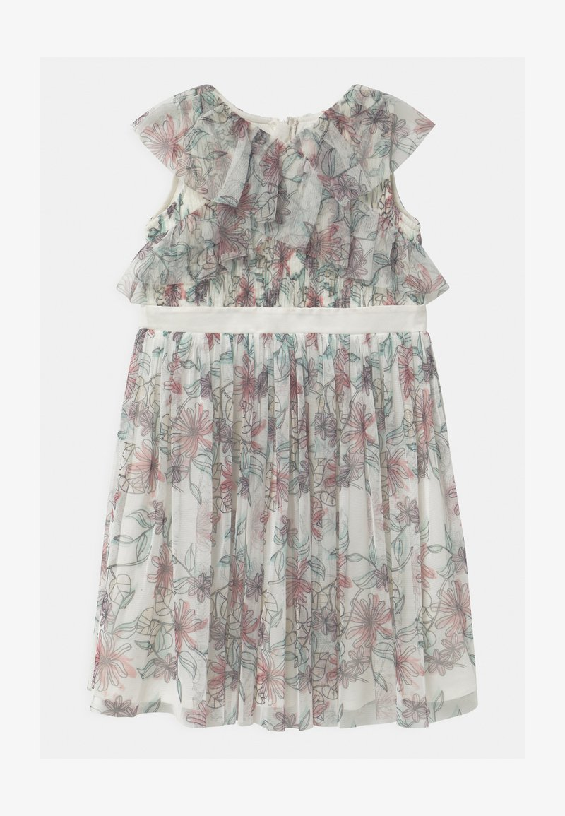 Anaya with love - RUFFLE FRONT PRINTED - Cocktail dress / Party dress - multi-coloured
