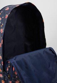 Cath Kidston - NEW POCKET BACKPACK - Reppu - navy - 4