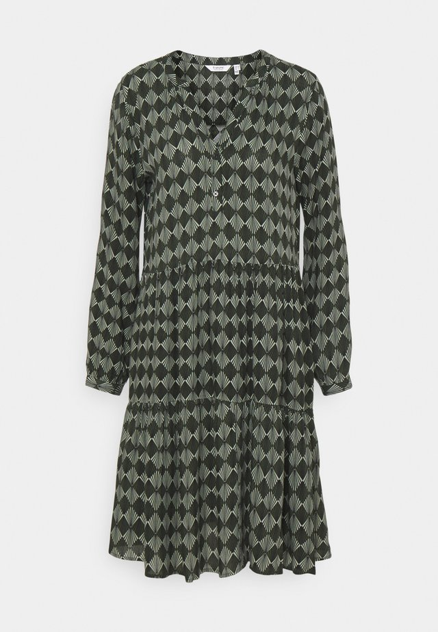 BYJOSA DRESS  - Sukienka letnia - seagrass