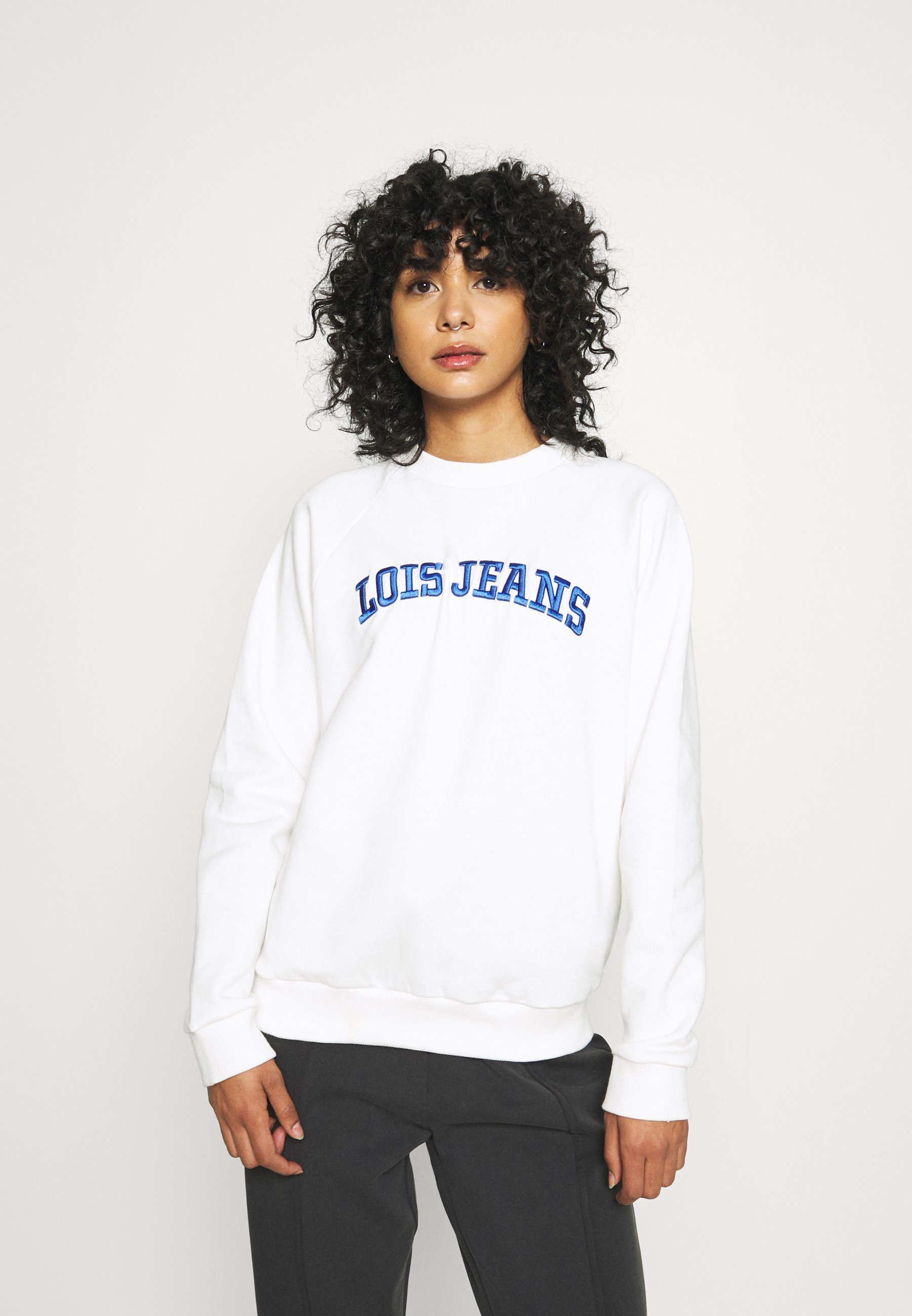 Damen IRIS - Sweatshirt