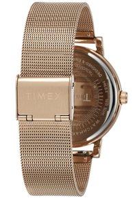 Timex - WOMEN'S ORIGINAL - Watch - gold-coloured - 1