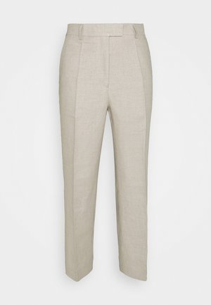 THERA - Spodnie materiałowe - off-white