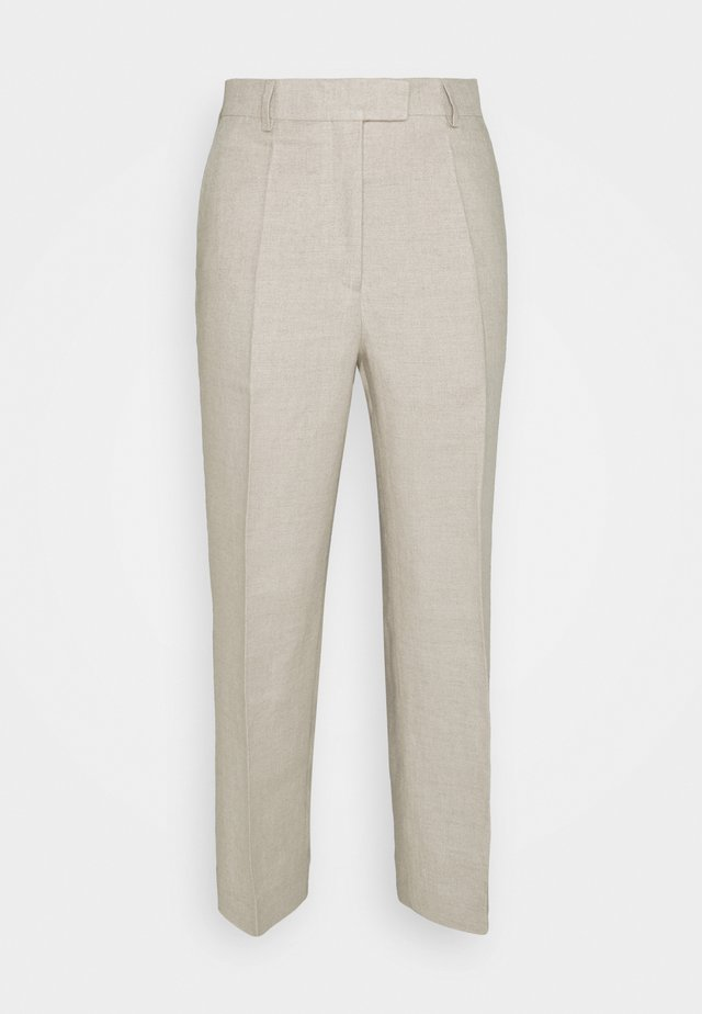 THERA - Pantalones - off-white
