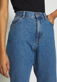 Dr.Denim - NORA MOM - Jeans relaxed fit - retro sky blue - 3