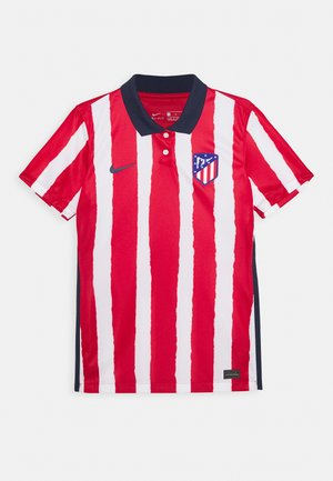 ATLETICO MADRID HOME - Klubtrøjer - sport red/white/midnight navy
