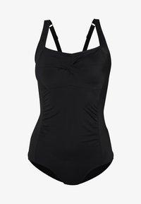 FIJI SWIMSUIT - Swimsuit - black
