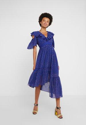 ADA DRESS - Day dress - spectrum blue/violet
