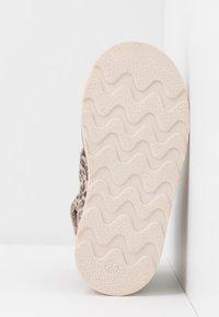 Pinocchio - Winter boots - beige - 5