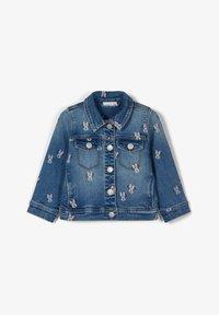 Name it - DISNEY MINNIE MOUSE - Denim jacket - medium blue denim - 0