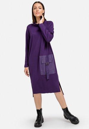 Jumper dress - lila