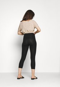 9Fashion - SAVA - Leggings - Trousers - black - 2